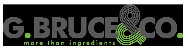 G.Bruce & Co Ltd Logo